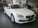 Mua ban o to BMW 6 Series 640i Coupe  - 2014