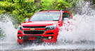 Mua ban o to Chevrolet Colorado  HighCount  - 2019