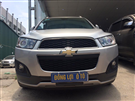 Mua ban o to Chevrolet Colorado LTZ  - 2015
