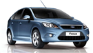 Mua ban o to Ford Focus 1.8 AT 5D  - 2014