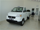 Suzuki Supper Carry Truck