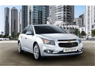 Mua ban o to Chevrolet Cruze LT MY 17  - 2017