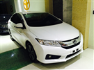 Mua ban o to Honda City - 2014