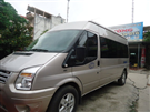 Mua ban o to Ford Transit ABS  - 2015