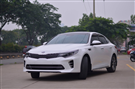 Mua ban o to Kia Optima AT  - 2017