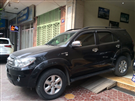 Mua ban o to Toyota Fortuner - 2010