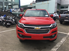 Mua ban o to Chevrolet Colorado 2.5LT 4X2  - 2019