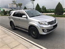 Mua ban o to Toyota Fortuner - 2016