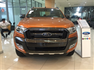 Mua ban o to Ford Ranger Wildtrack  - 2017