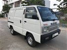 Suzuki Supper Carry Van