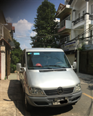 Mua ban o to Mercedes Benz Sprinter 311  - 2008