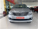 Mua ban o to Toyota Fortuner 2.7 AT  - 2012