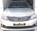 Mua ban o to Toyota Fortuner