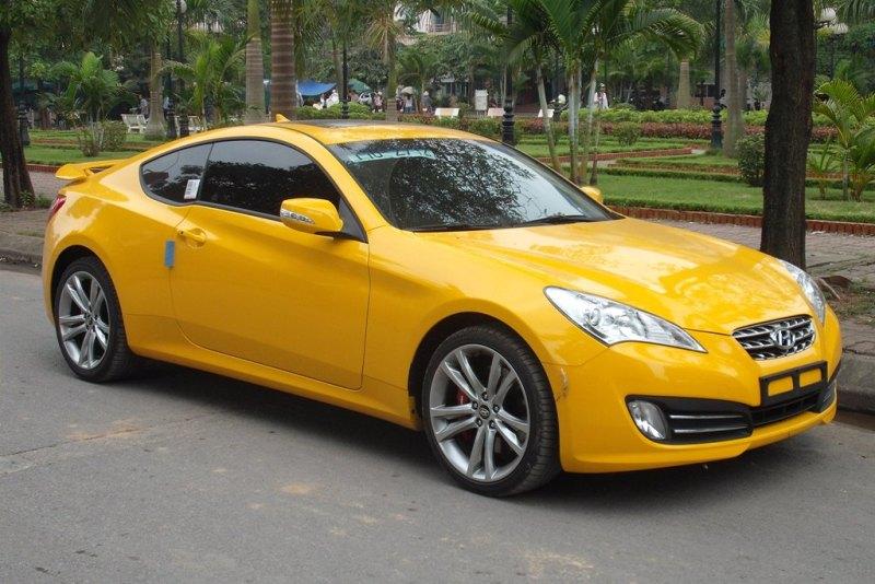 Cang thang chinh tri khien Hyundai gap kho khan tai Trung Quoc